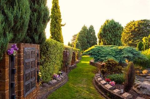 Carr Villa Memorial Park - City of Launceston