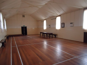 Karoola Hall Main Hall.JPG