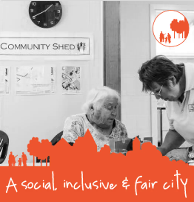 A social, inclusive and fair City