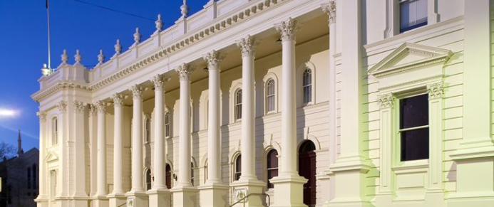 Town-Hall-City-of-Launceston