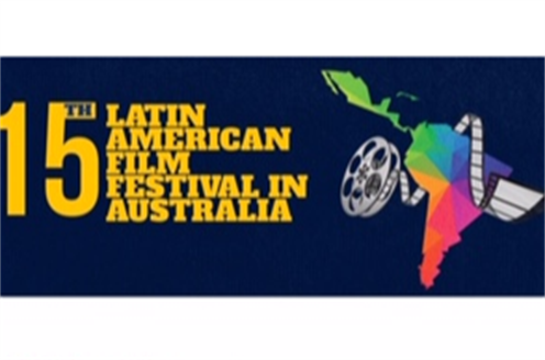 Latin American Film Festival - Event Icon .png