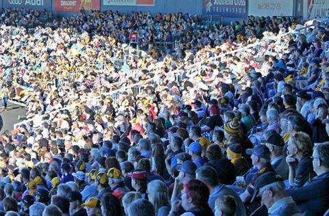 UTAS Stadium Crowd 4