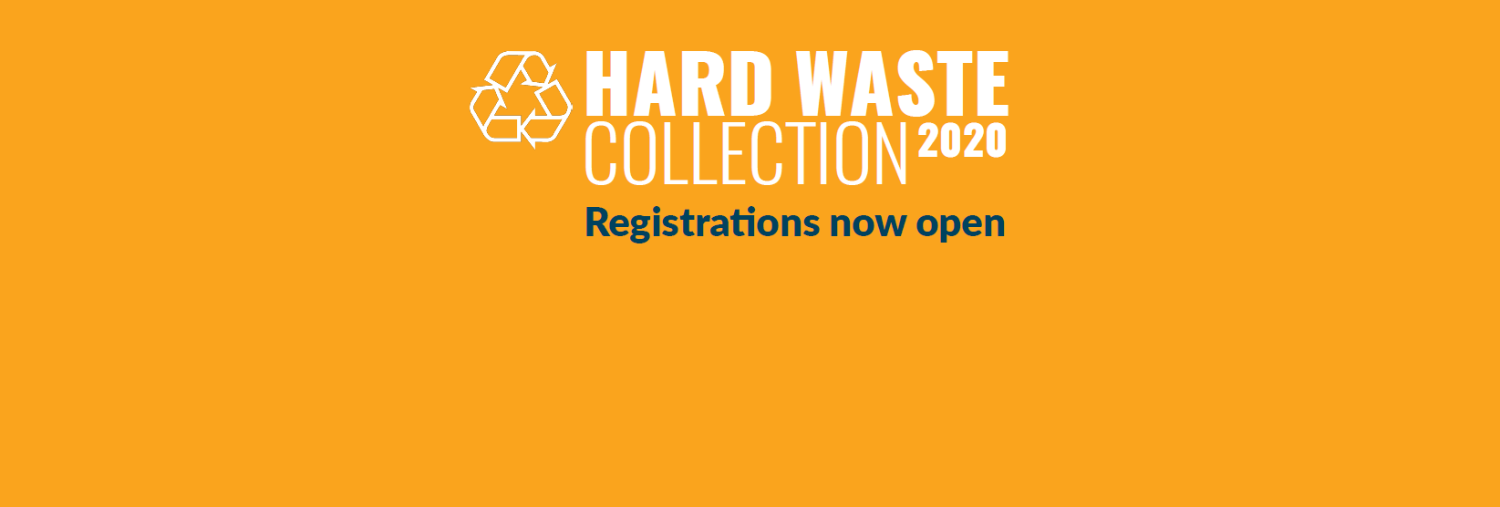 Hard Waste Collection 2020 - City of Launceston - Registrations Now Open.png