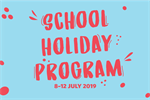 School Holiday Program - July 2019 Icon Events.PNG